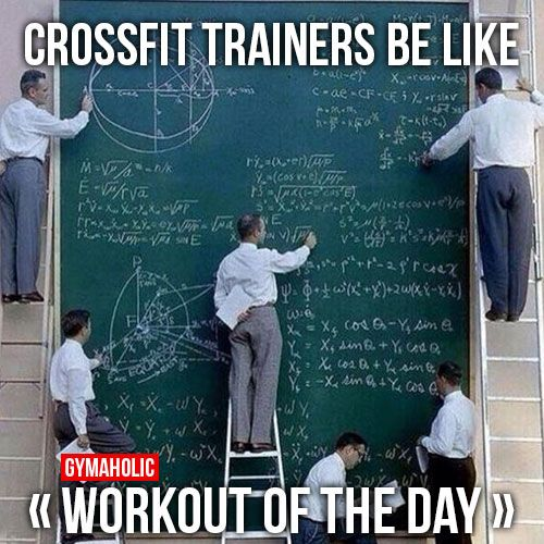 Wine Country CrossFit | Friday Fun Day